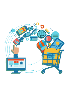 Crear E-Commerce